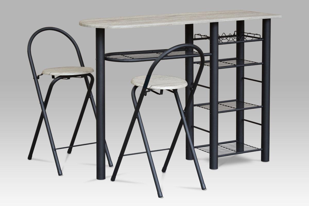 8bce49cc4992 Barový pult + stoličky